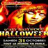Soirée Scary Bollywood Halloween By Dj Aly : Samedi 31 Octobre 2009