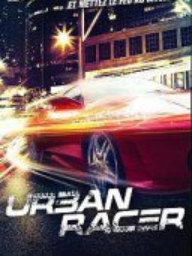 Urban Racer revient en DVD !