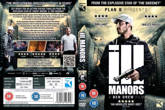 Sortie DVD : La Cité de la Violence