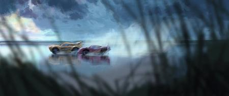 Cars 3 sortira le 9 Aout 2017 !