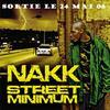 STREET MINIMUM (CECI N'EST PAS MON ALBUM) / NEGATIVE ATTITUDE (2006)