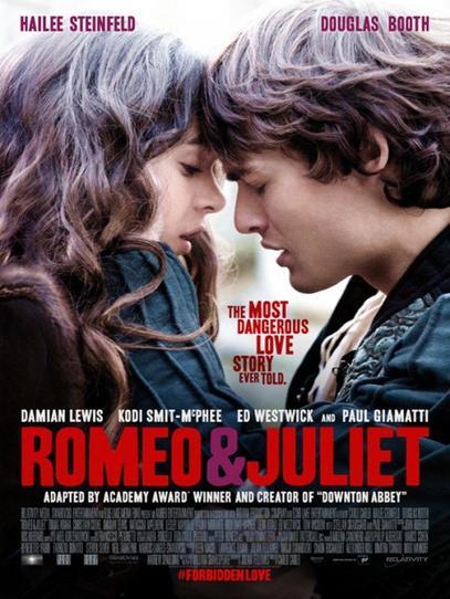 ROMÉO & JULIETTE (2013)