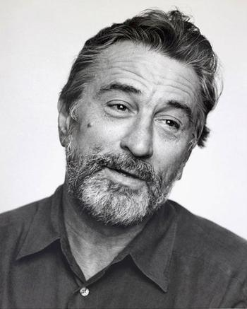 Happy Birthday to ... ... Robert De Niro & Sean Penn