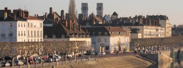 Histoire des villes de France _ _ Chalon-sur-Saône