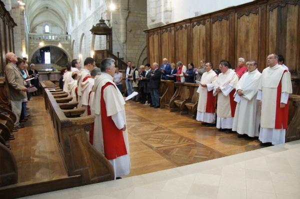 Ordre Religieux _ _ Chanoines réguliers de saint Augustin