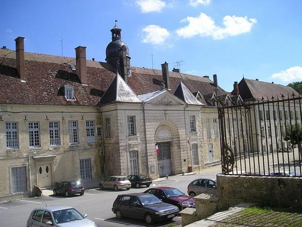Prisons et Bagnes _ _ Maison centrale de Clairvaux