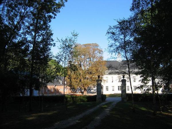 Châteaux et Palais _ _ Château d'Arnicourt