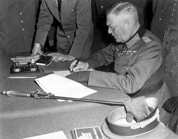 Les Grandes Guerres _ _ 8 mai 1945