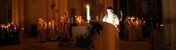 Ordre Religieux _ _ Auxiliaires du sacerdoce