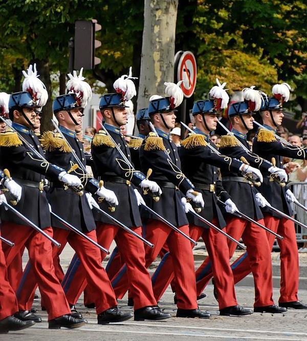 Ecoles Militaires _ _ École spéciale militaire de Saint-Cyr
