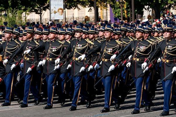 Ecoles Militaires _ _ École des officiers de la gendarmerie nationale