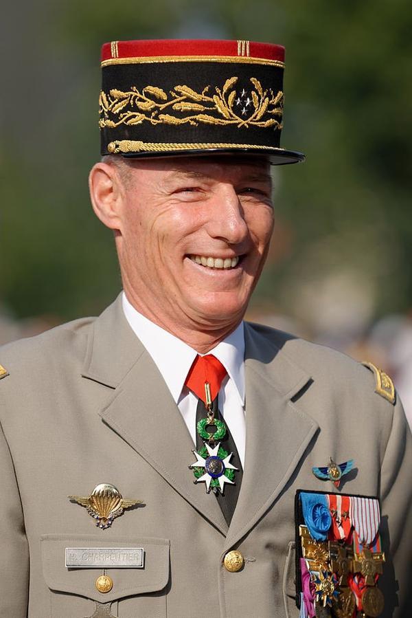 Grades Militaires _ _ Gouverneur militaire de Paris