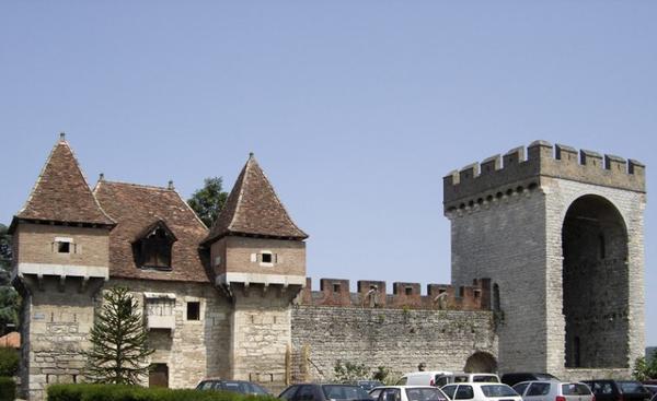 Architecture militaire du Moyen-Âge _ _