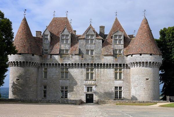 Châteaux et Palais _ _ Château de Monbazillac