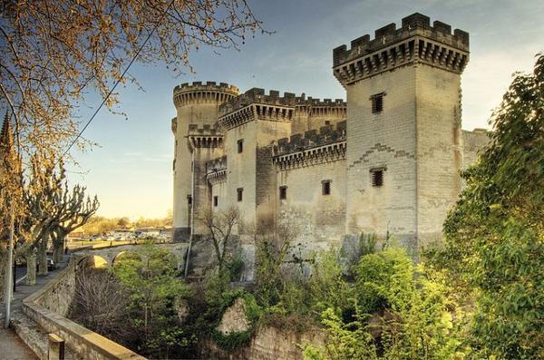 Architecture militaire du Moyen-Âge _ _ Créneau