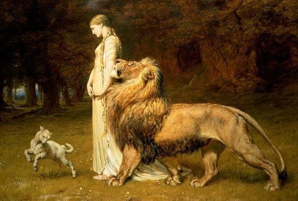Personnages et objets imaginaires ou de légendes  _ _ La Reine des fées