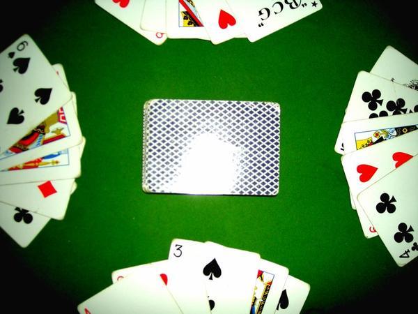 Jeux de société _ _ Jeu de cartes