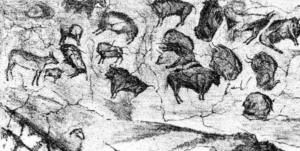 Etude de la préhistoire _ _ Art pariétal