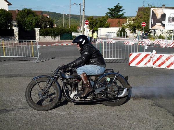 Motos et cycles du monde _ _ Terrot