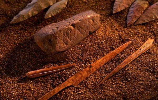 Etude de la préhistoire _ _ Art préhistorique