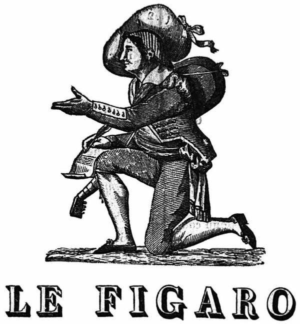 Histoire de la presse écrite _ _ Le Figaro