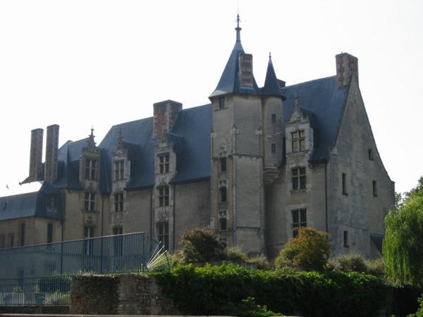 Musée d'Évreux