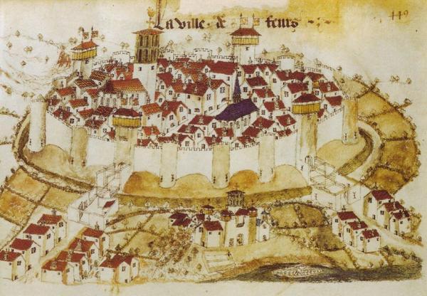 Seigneurs et seigneurie : La remise en cause de la seigneurie à la fin du Moyen Âge
