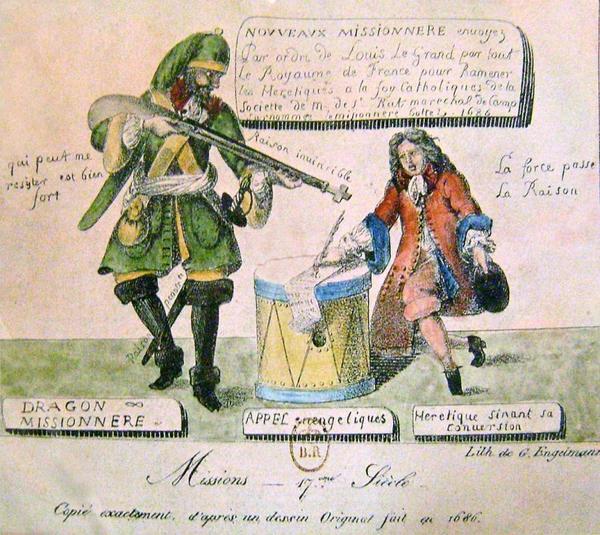 Édit de Fontainebleau (1685)