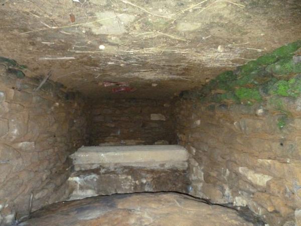 Allée couverte de Giraumont