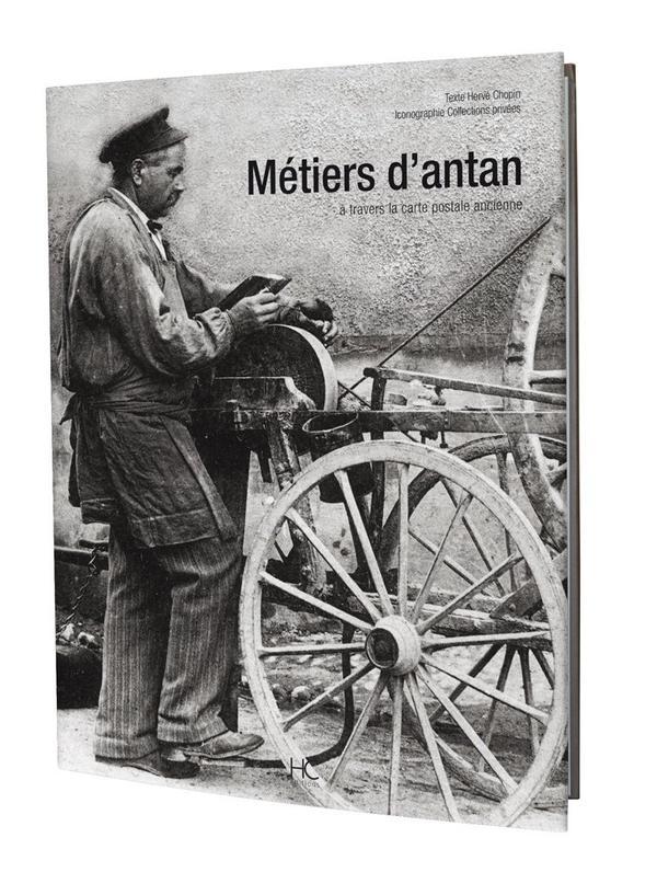 METIERS D'ANTAN