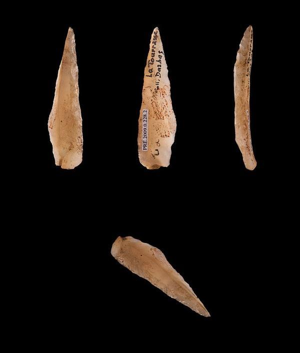 Épipaléolithique
