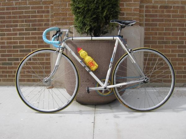 Cycles Gitane