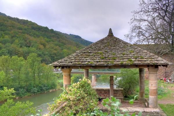 au hazard de l'Aveyron