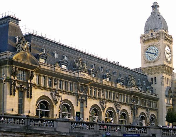 Paris-Gare-de-Lyon