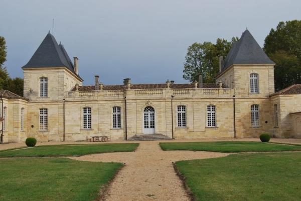 Château d'Anglade