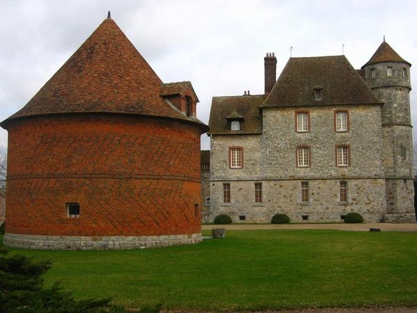 Château de Vasc½uil