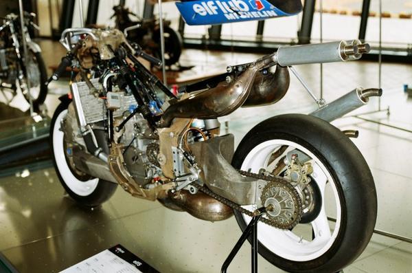 Elf (constructeur de motos)