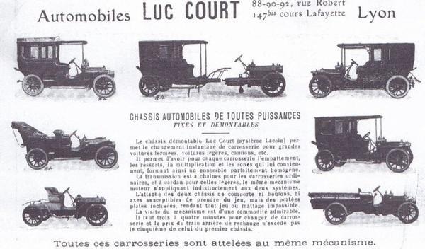 Les Marques Automobiles disparues _ _ Luc Court