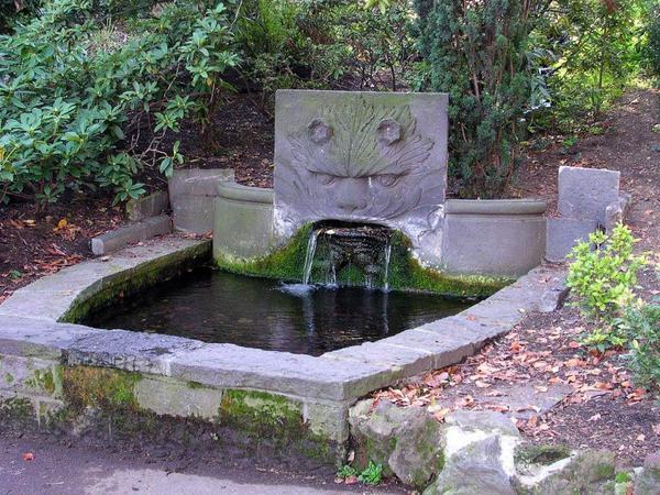 Parcs et Jardins _ _ Jardin Lecoq