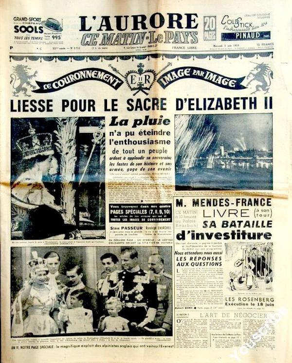 L'Aurore (journal, 1944)