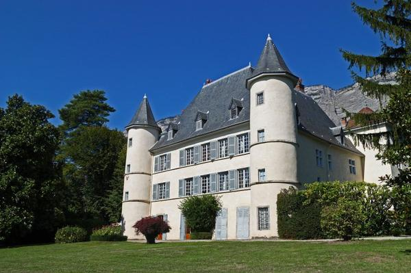 Château de Serviantin