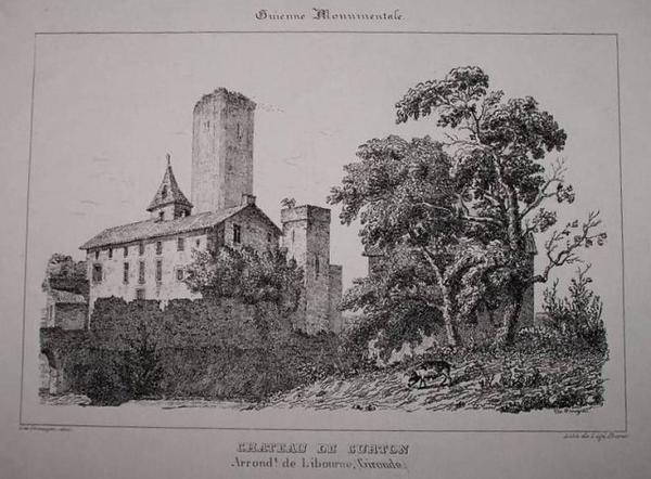 Château de Curton