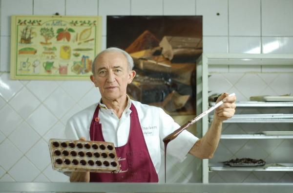Musée du cacao et du chocolat