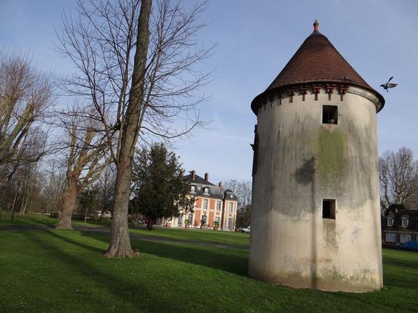 Château de Gournay-sur-Marne