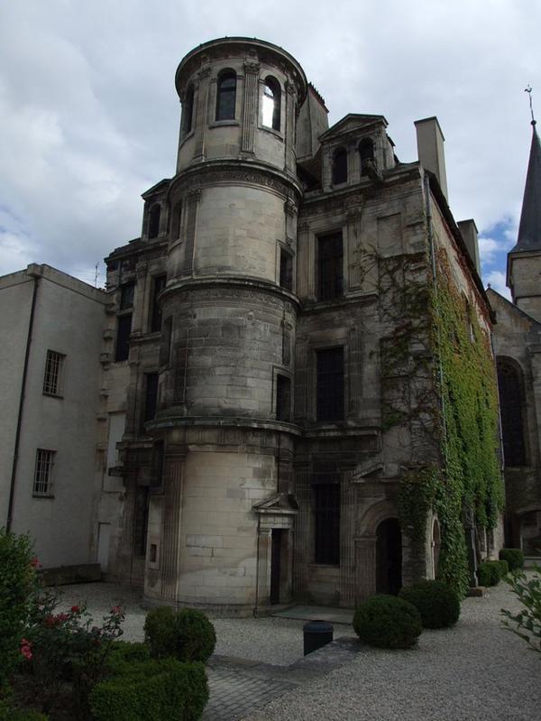 Musée du Pays Châtillonnais
