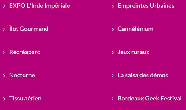 Foire de Bordeaux