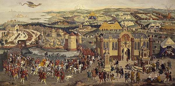 Événements durant l'année 1520 en europe