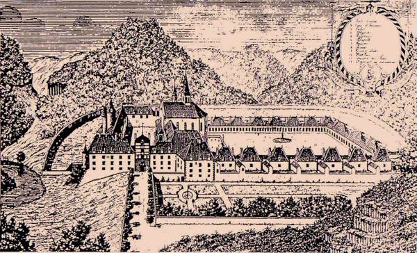 Chartreuse de Port-Sainte-Marie