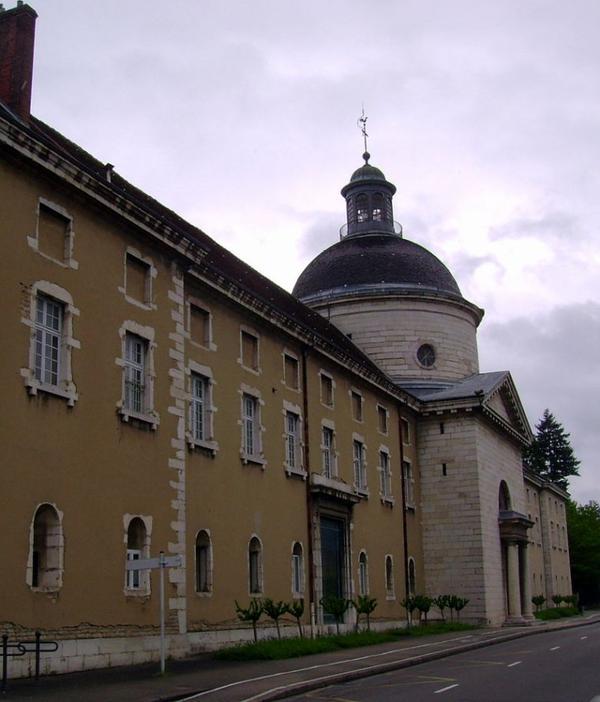 Hôtel-Dieu de Bourg-en-Bresse