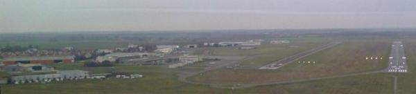 Aéroport de Toussus-le-Noble